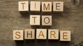 6 éléments clés pour partager efficacement vos articles | In The Mood for Web | Scoop.it