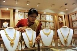 Indian gold price: wedding spoiler? | Gold and silver | Scoop.it