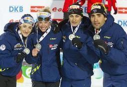 International Biathlon Union / French Team: Martin and a Lot More | Biathlon | Scoop.it