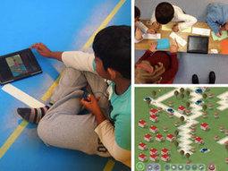 Evaluation von mobilen Lernszenarien   Mobiles Lernen   Scoop.it