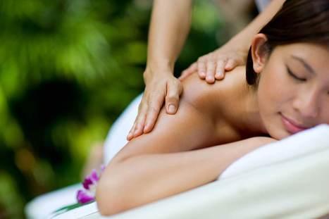 Formation d'été aux massages à Luxeuil les Bains août 2015 par Lingdao.fr | NATUROPATHIE FORMATION | Scoop.it