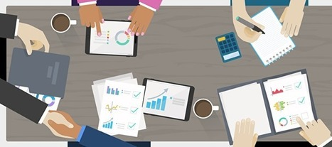 Sponsored Article: Connecting analytics to the boardroom | deltaDNA | Scoop.it