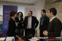 Impulso al emprendimiento territorial, creativo y social en España y ... - Salamanca24horas | PYMOS GES | Scoop.it