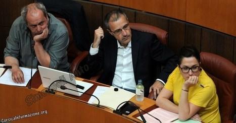 Assemblée de #Corse – La motion de @Corsica_Libera demandant à l'Etat de signer la convention adoptée | CorsicaInfurmazione | Scoop.it