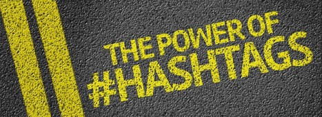 Cómo elegir los hashtags (#) adecuados | Social BlaBla | CoMarSo -Comunicación, Marketing y Social Media | Scoop.it