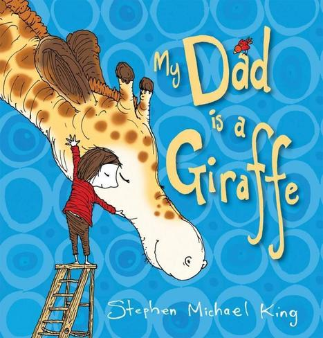 My Dad is a Giraffe - Reading Time | Reading discovery | Scoop.it