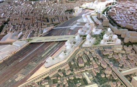 Quand Vinci veut construire immeubles, crèches et espaces verts sur un terrain pollué au plomb et à l'arsenic | Pierre-André Fontaine | Scoop.it