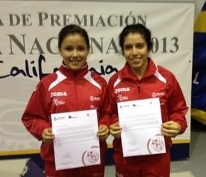 Gana Veracruz Oro y Bronce en gimnasia de trampolín | Revista Magnesia | Scoop.it