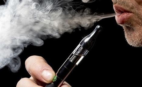Cigarettes électroniques : début des fermetures massives? | Ouvrir ou reprendre un commerce | Scoop.it