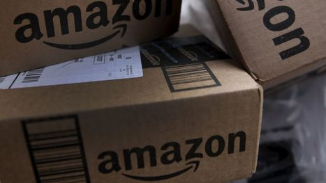 Amazon is developing a 3D modeling system to solve online clothes shopping's biggest problem | Photo for eCommerce by Allure Systems | Scoop.it