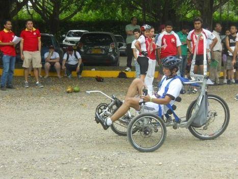 Ingenio, diversión y competencia sobre ruedas | inventos vehículos utb | ACIUP | Scoop.it