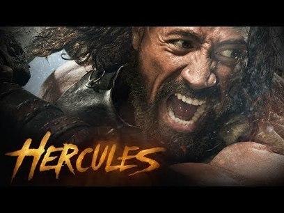 Hercules Starring The Rock -- Exclusive Trailer | Interesting Videos | Scoop.it