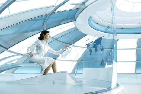 6 Signs That Reality is Catching Up with Science-Fiction | leapmind | Scoop.it