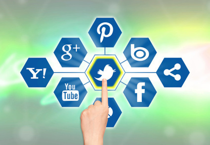 How to Reposition One Piece of Content in Multiple Social Networks | Small Business Marketing | Scoop.it