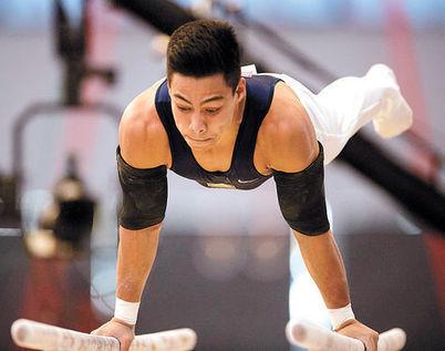 Brasil gana oros en gimnasia artística y judo – La Razón