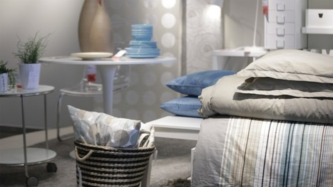 This Is Why You Overshop in Ikea | Psicología Social | Scoop.it