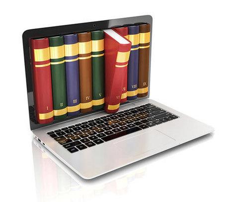 Unelmien digitaalinen kirjasto | Kirjastojuttuja, vinkkejä yms. | Scoop.it
