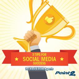 3 Killer Tips For Social Media Success for Real Estate Agents | Social Media & SEO | Scoop.it