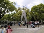 Paper Cranes and the Children's Peace Monument | Year 10 History & English: Sadako and the Thousand Paper Cranes | Scoop.it