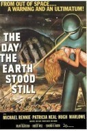 The Day the Earth Stood Still (1951) | Popular Classical Movies | Scoop.it