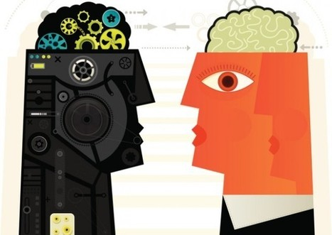 If Robots Will Run the World, What Should Students Learn? | What if... | Scoop.it