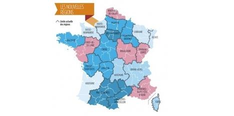 Réforme territoriale: qui est pour, qui est contre ? - Challenges.fr | Reforme territoriale | Scoop.it