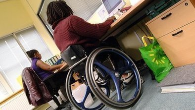 Adult social care 'under pressure' | POLITICS | Scoop.it