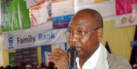 Teachers to be promoted as TSC shakes up schools   Kenya School Report - 21st Century Learning and Teaching   Scoop.it