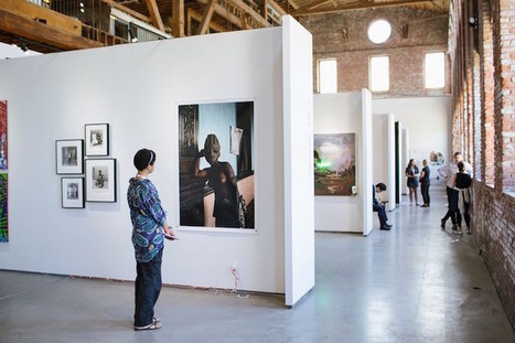 1:54 NY Contemporary African Art Fair Reveals Lineup Of 60+ Artists | Afrodizziak | Scoop.it