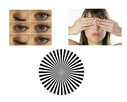 What are the various vision training methods to improve vision? | vision therapy | Scoop.it