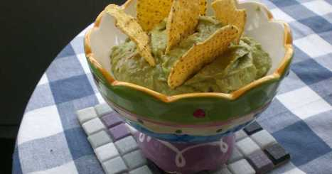 Guacamole | Discover Sigalon Valley - Where the Tags are the Topics | Scoop.it