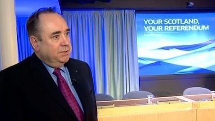 How much of an influence will money have on the Independence referendum? | Wings Over Scotland NewsWire | Scoop.it