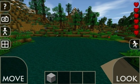 Direct Download Survivalcraft v1.22.3.0 - Android apk game for tablet or phone totally free. | Apk Full Free Download | hanif | Scoop.it