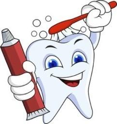 Santé dentaire : 2e partie | Planète Paléo | Scoop.it