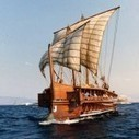 Exploración griega del Mediterráneo   Absolut Grecia   Mitología   Scoop.it