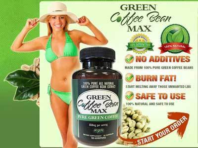 Green Coffee Bean Max Australia Review - Green Coffee Bean Max Free Trial   Lose Unnecessary Weight and Look Slim   Scoop.it
