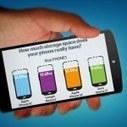 El almacenamiento en los smartphones no siempre es lo que parece | Tecnología y Electrónica | Scoop.it
