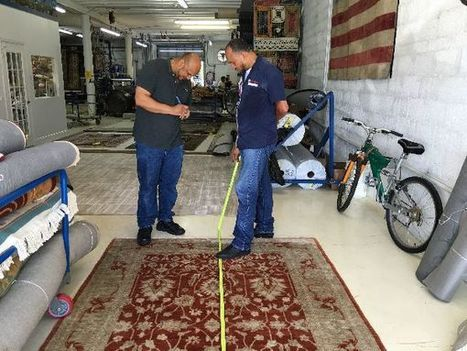 Palm Beach Own House Rug Repair and Restoration Services FL   Oriental Rug Care   Scoop.it