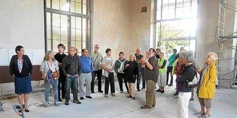 Saint-Jean-du-Gard : visite de Maison rouge durant les Journées du patrimoine | Saint-Jean-du-Gard | Scoop.it