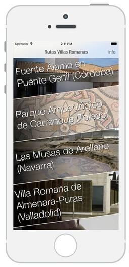 Villas Romanas | Ven y disfruta de las villas romanas de Hispania | Arqueología romana en Hispania | Scoop.it