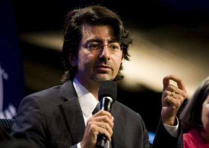 Omidyar news venture pushes into 'social journalism' - Phys.Org | Total Journalism | Scoop.it