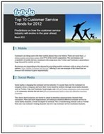 The Ultimate Customer Service Guide 2012 | Business 2 Community | Marktmannen | Scoop.it