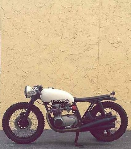 Need More Speed | vintage motos | Scoop.it