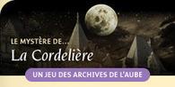 Le Mystère de la Cordelière (Atelier pédagogique des Archives départementales de l'Aube) | Ca m'interpelle... | Scoop.it