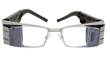 Des lunettes a réalité augmentée pour les malvoyants | Vous avez dit Innovation ? | Scoop.it