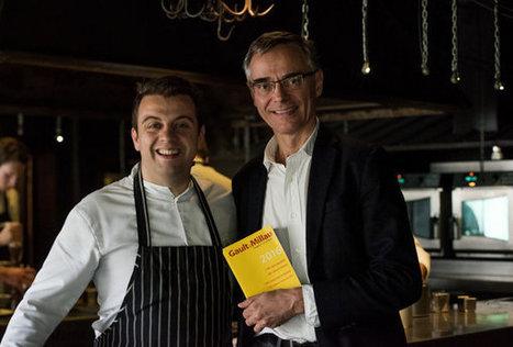 Guide Michelin : restaurants étoilés, date de l'édition 2016, rumeurs et pronostics   Gastronomie Française 2.0   Scoop.it