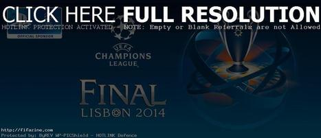 Champions League final 2014: Real Madrid v Atletico Madrid | FIFA | Scoop.it