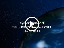 eyefortransport 3PL Summit | Logistics and Supply Chain | Scoop.it