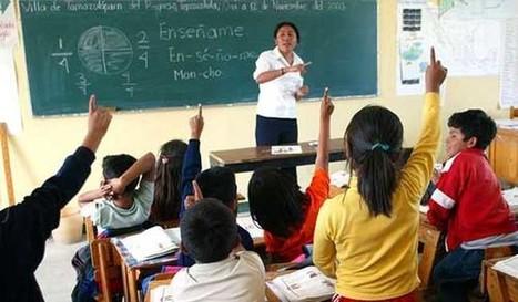 #VozDelProfe – El maestro del aprendizaje en el nuevo modelo educativo mexicano – Educación Futura   Educación Superior   Scoop.it