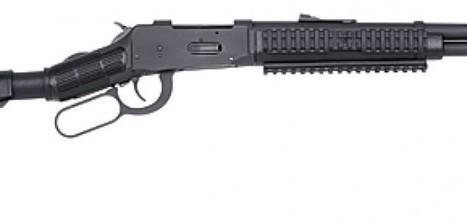 Zombie Gun | Net Gunsmith || Everything about Firearms | Guns | Scoop.it